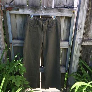 NWOT lucky brand, bootcut pants!!
